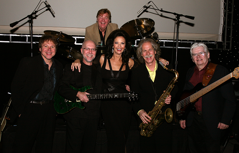 The Lynda Carter Band