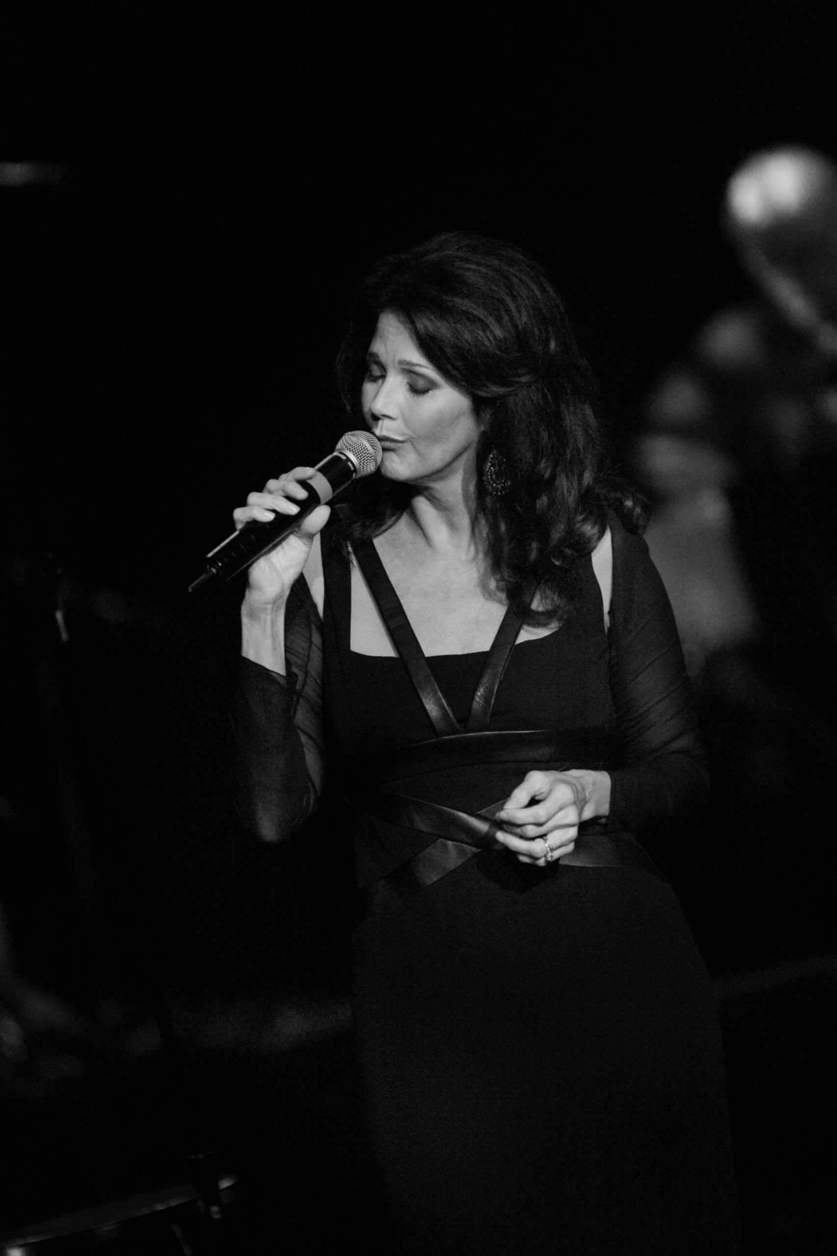 The Lynda Carter Band in Concert